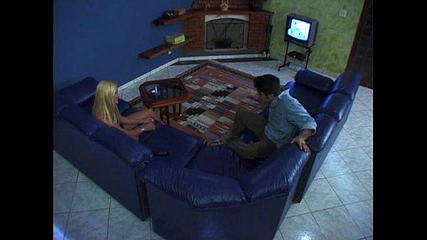 As Panteras - Esguichando de Prazer Filme Porno Completo