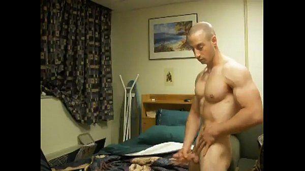 Vin Diesel batendo punheta na cam